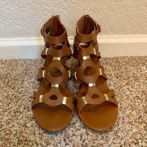 Xoxo women's sandals